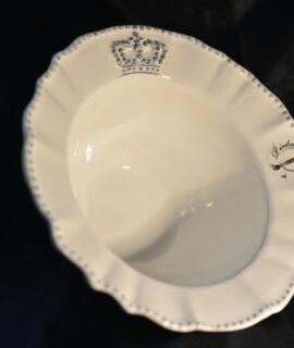 Conjunto Bowl - Windsor - 6 peças