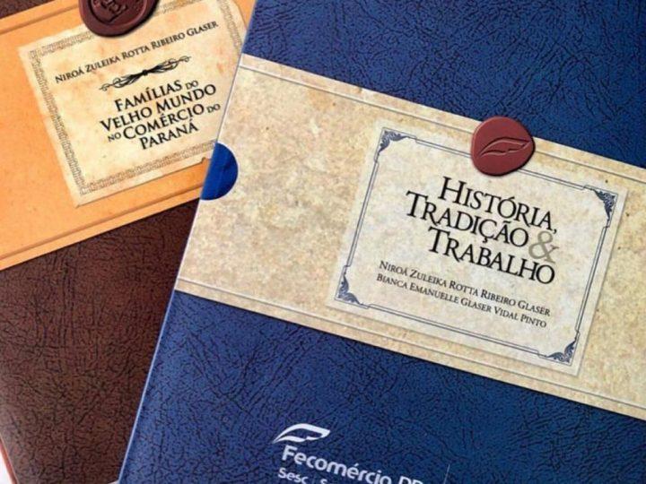 HISTÓRIA, TRADIÇÃO & TRABALHO
